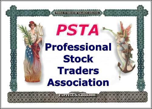 Professional Stock Traders Association